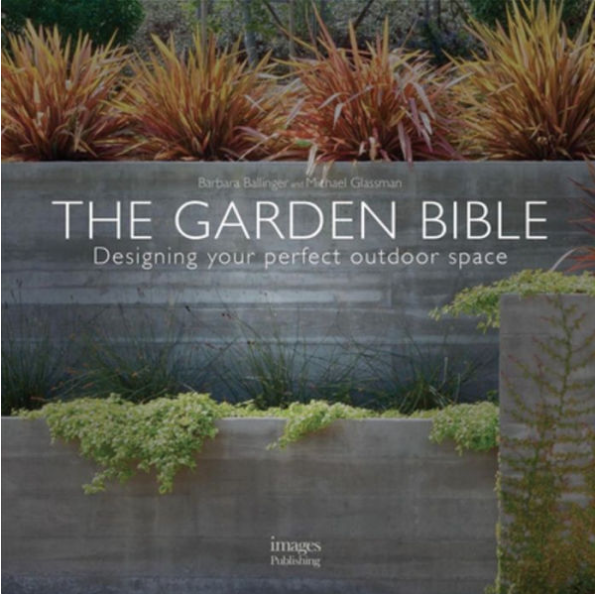 THE GARDEN BIBLE / BARBARA BALLINGER
