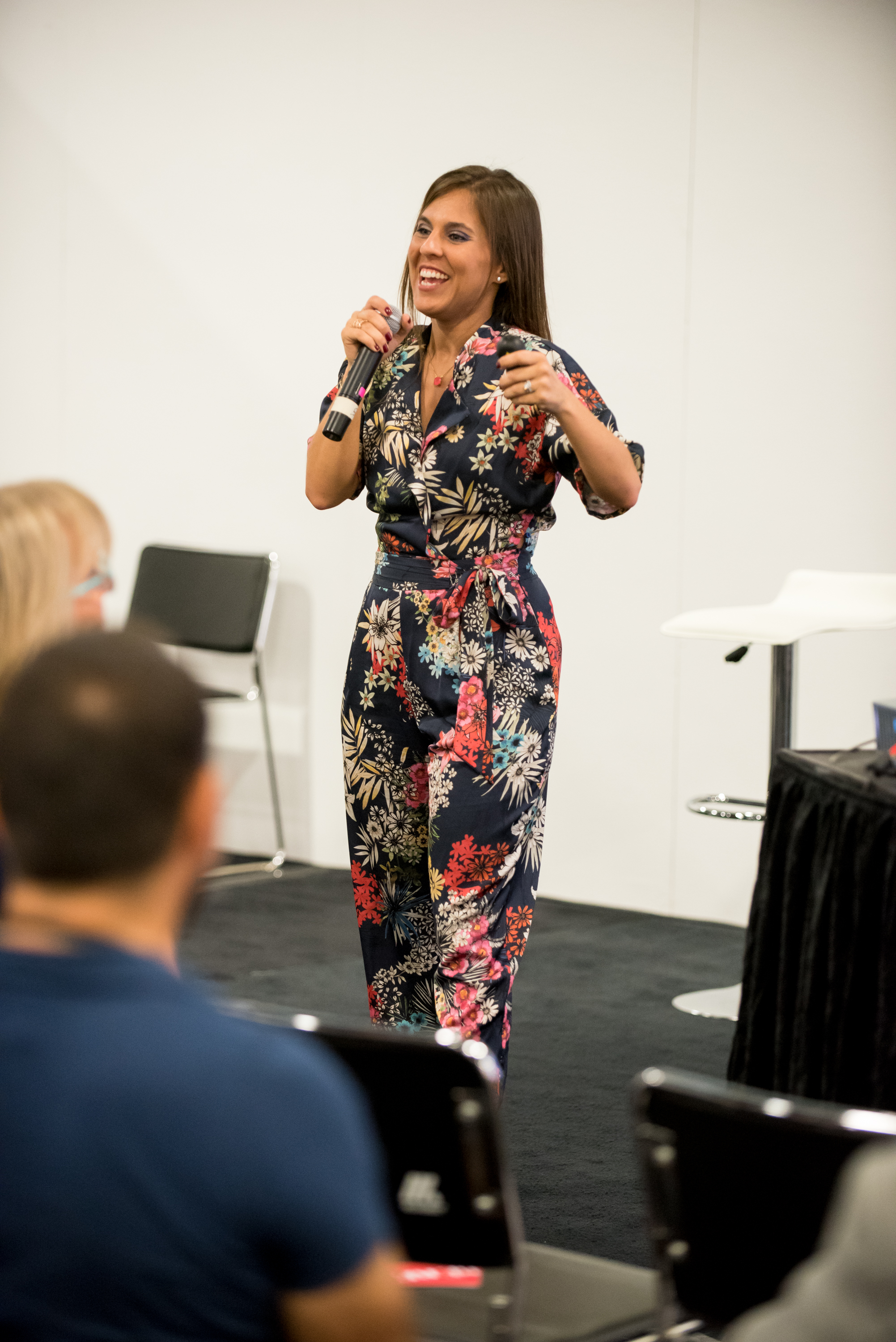 SPEAKING - BOOK KATIE FOR YOUR EVENT