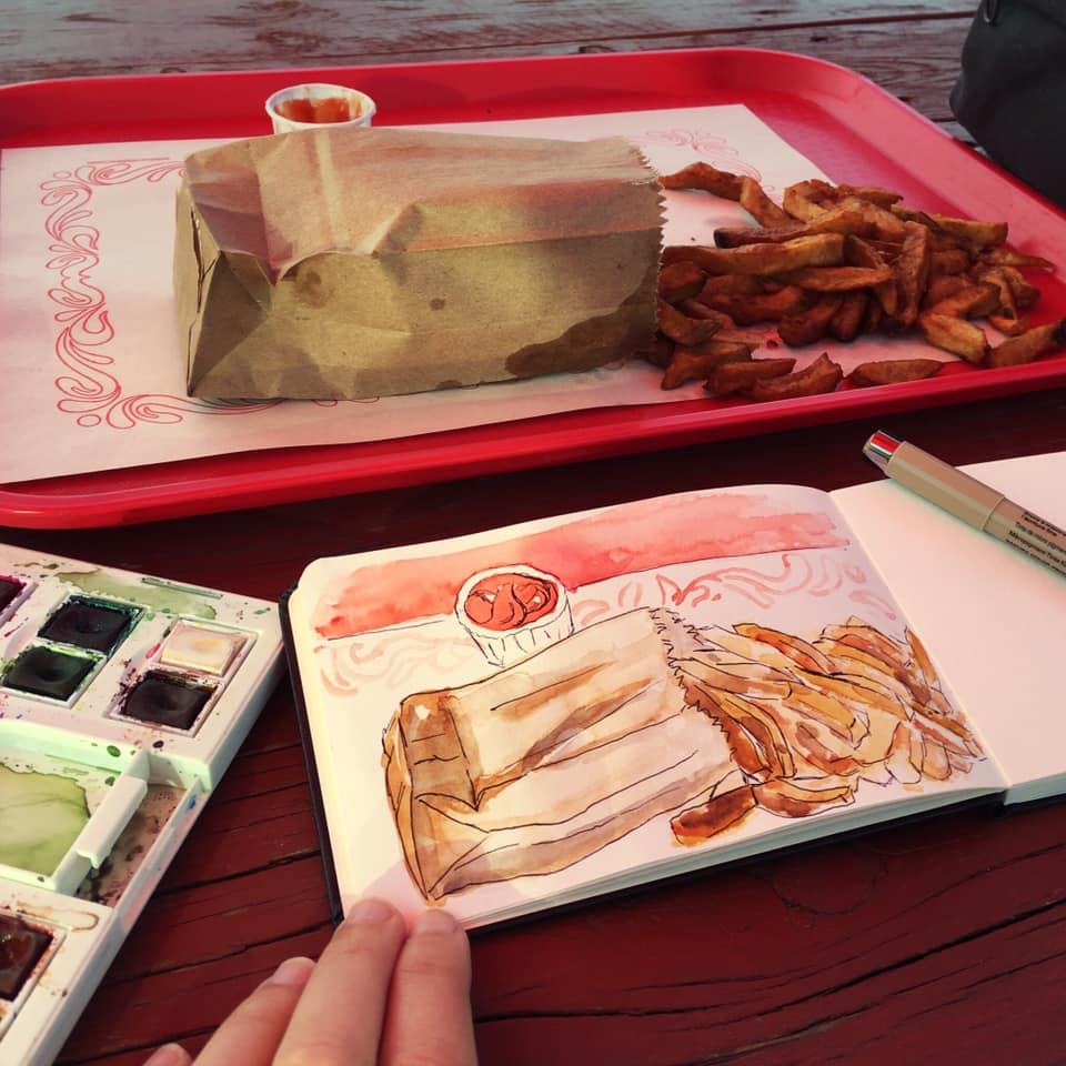 JosianneDufour_esquisse_frites.jpg