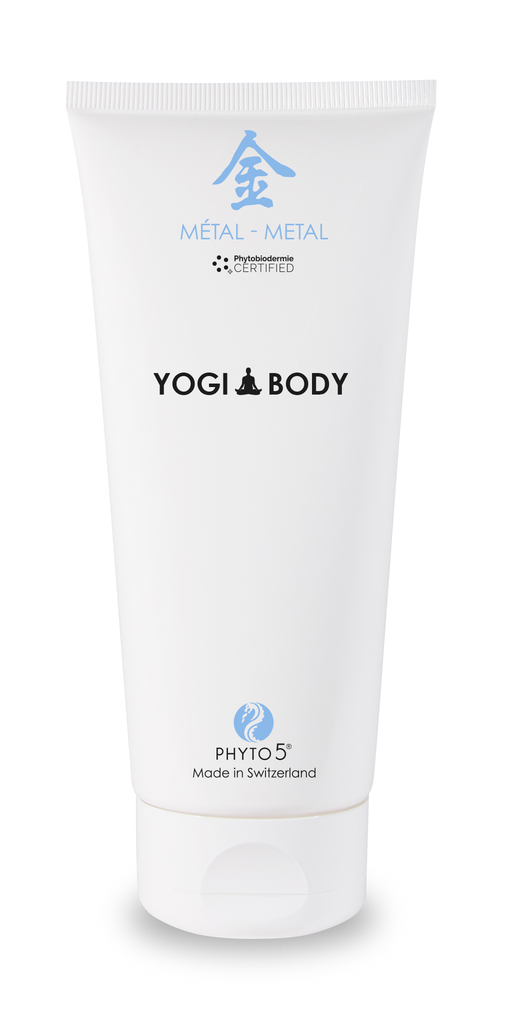 Metal element Yogi Body Gel