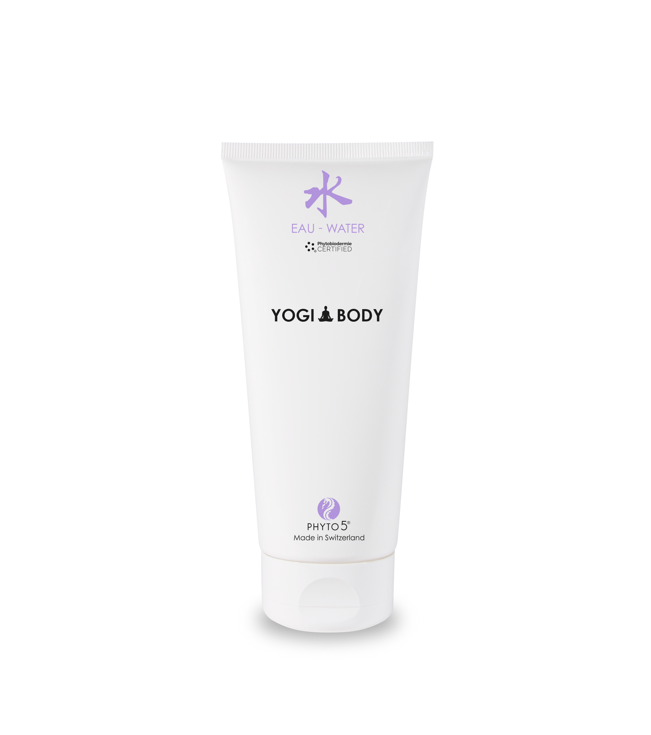 Water element Yogi Body Gel