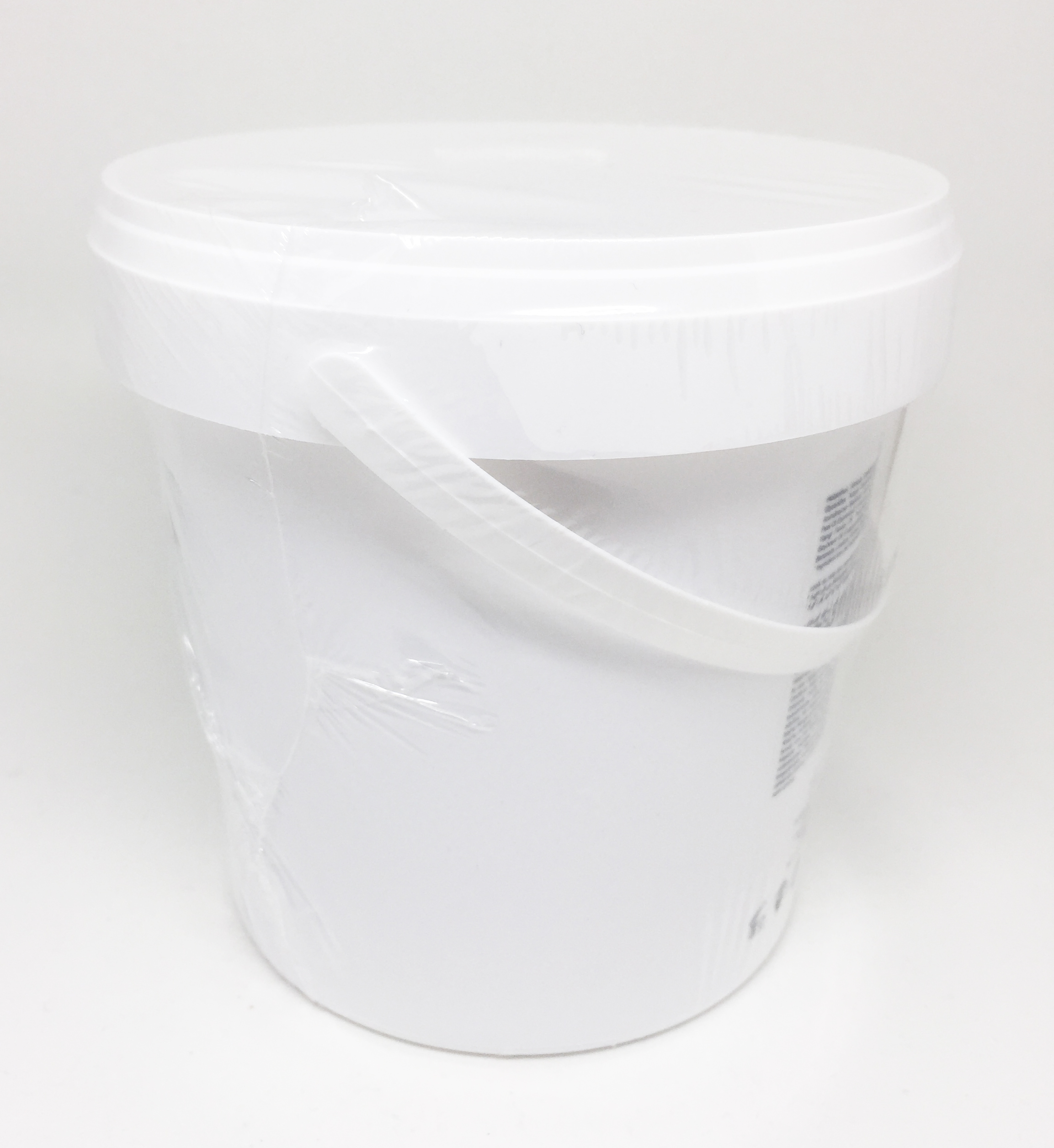 All professional product tubs have handles