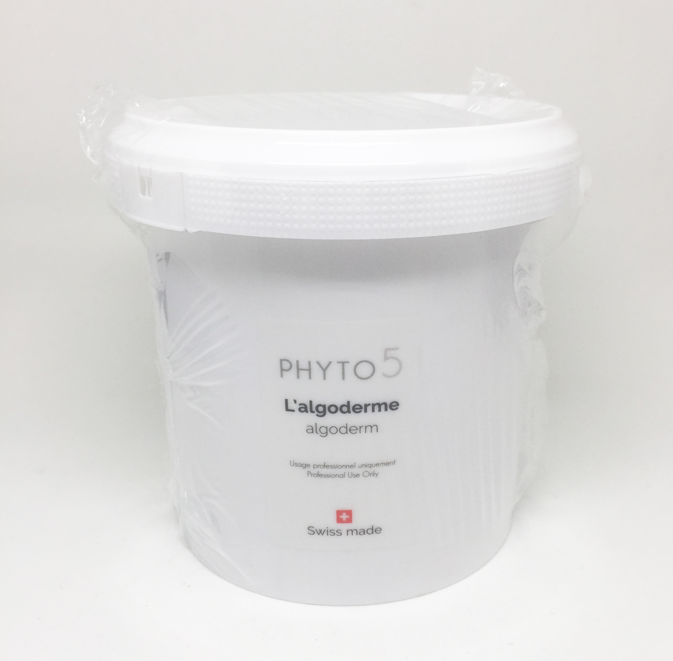 Algoderme base cream, professional tub size