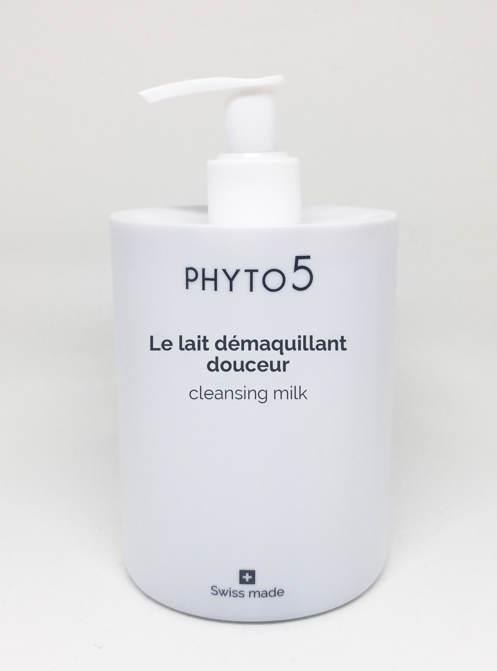 Cleansing Milk, professional size
