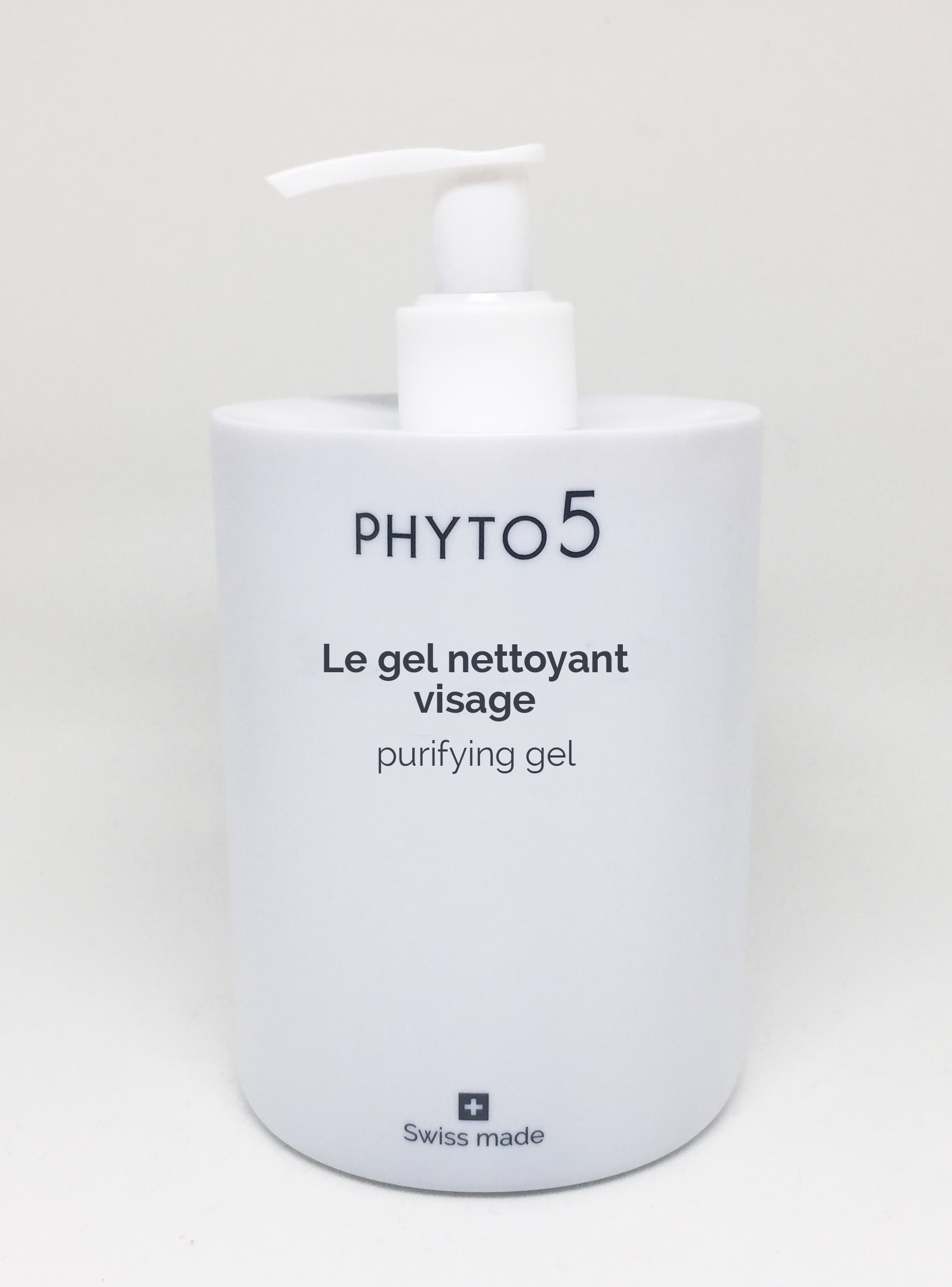 Purifying Gel, professional size