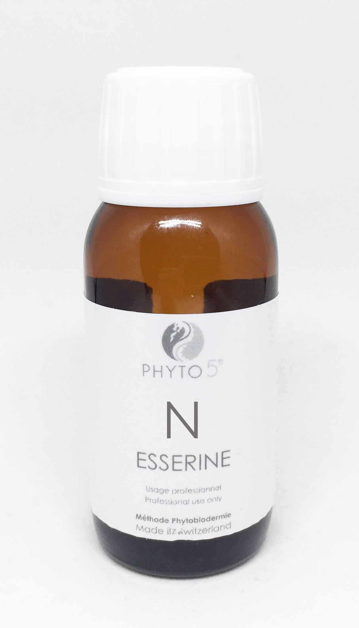 N (Normalizing) Esserine (essential oil blend)