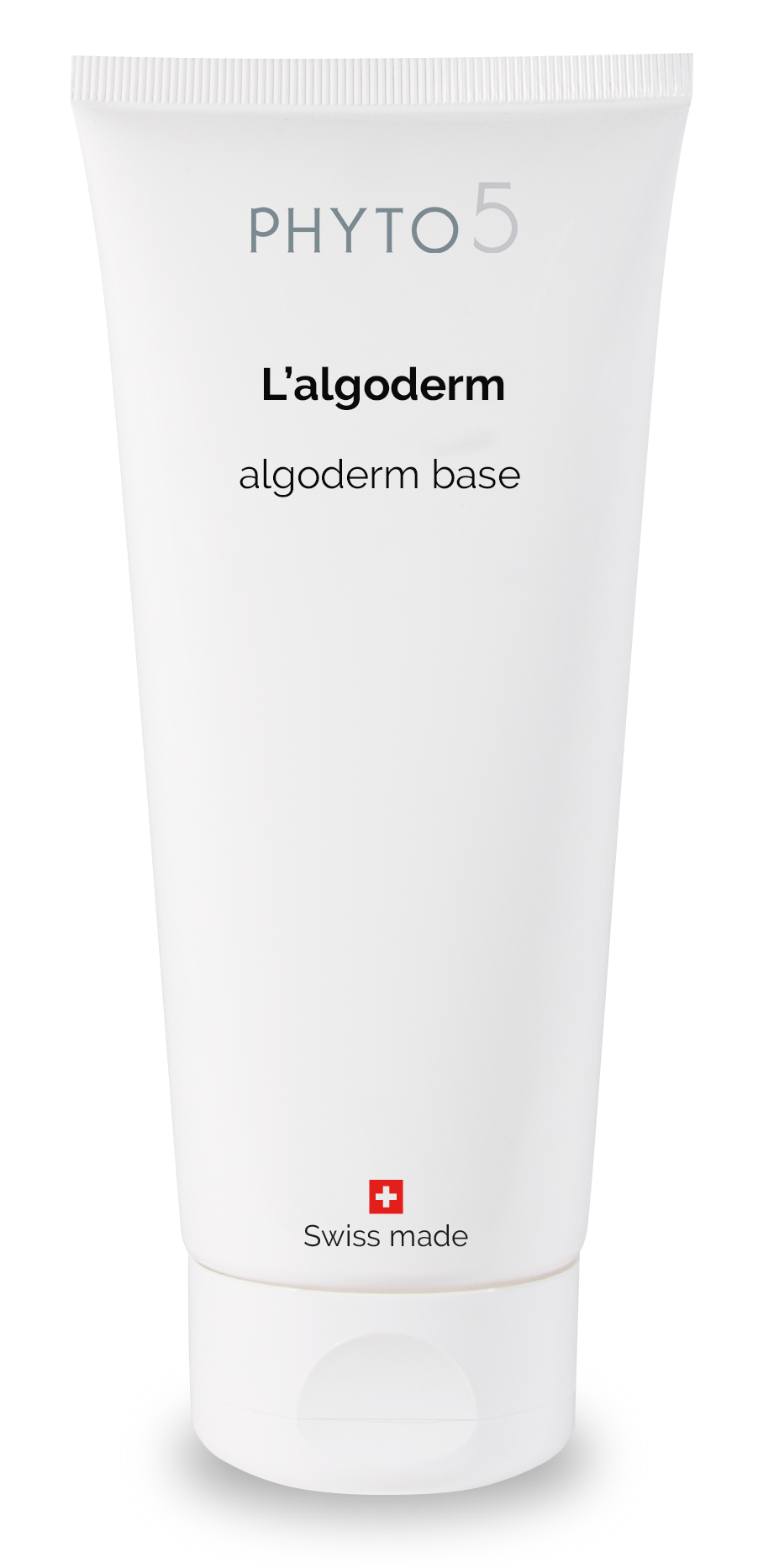 Algoderme base cream