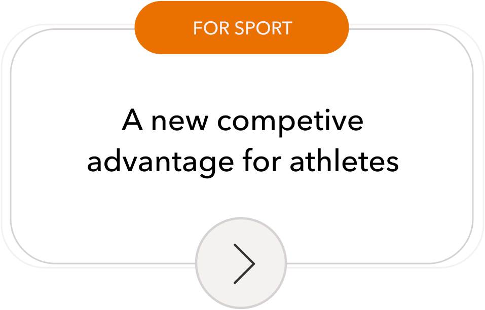 Timeshifter jet lag app for Sport: A new competitive advantage for athletes