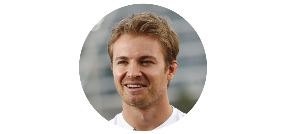 Formula 1 Champion, Nico Rosberg, on time and jet lag