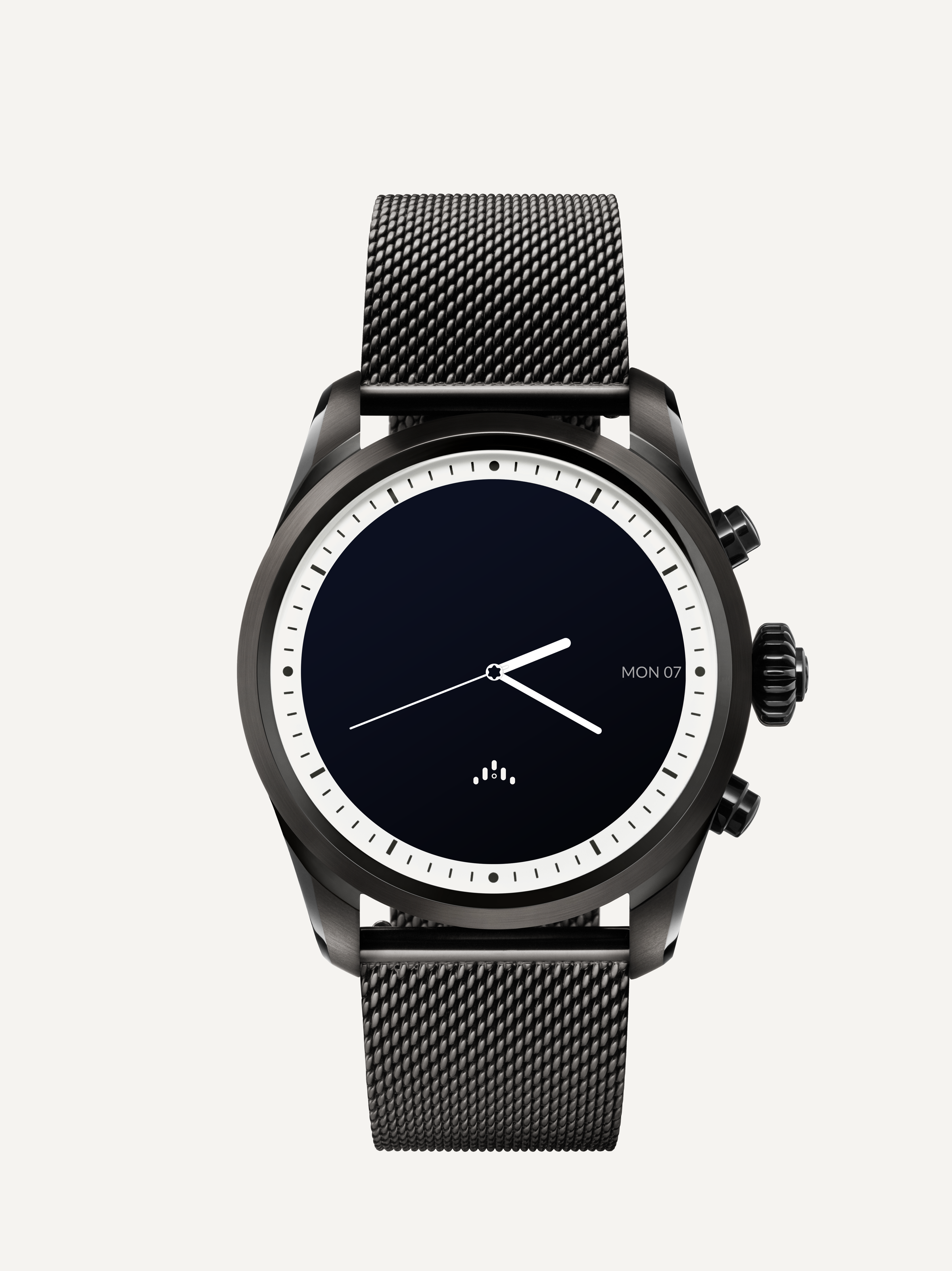 Montblanc_Smartwatch_blacksteel_front_milanese.png