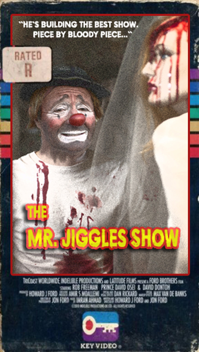 The Mr. Jiggles Show