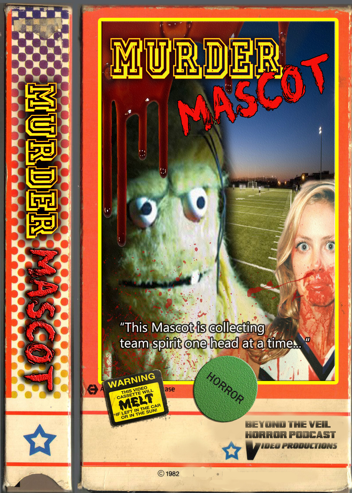 Murder Mascot