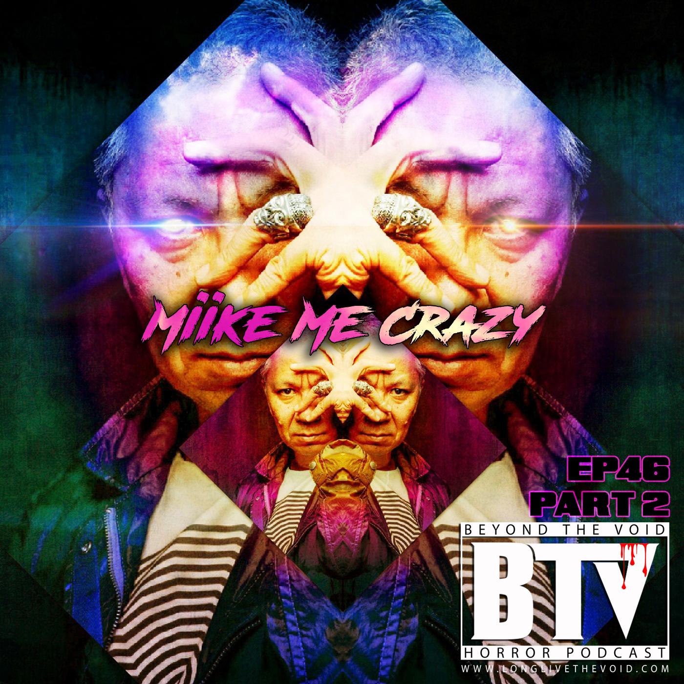 miikemecrazyBTVcast