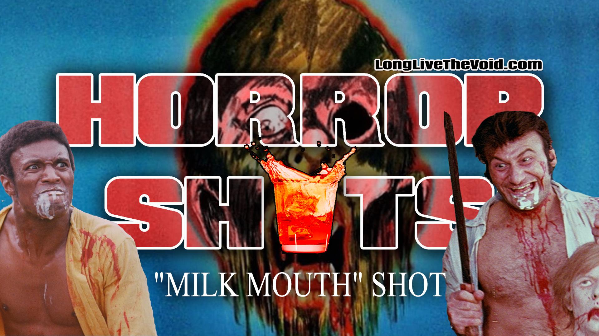 Milk Mouth