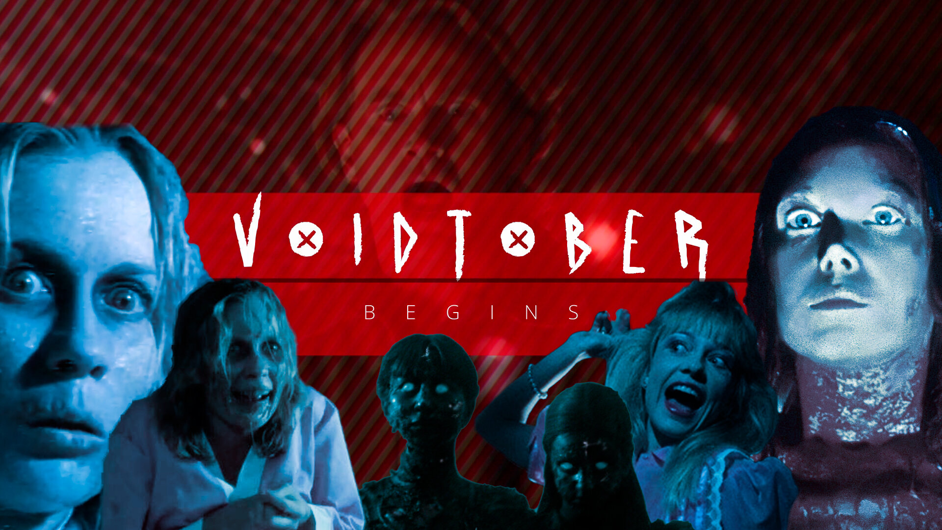 Halloween 2020 Trailer Podcast VOIDtober Begins!! Trailer   Halloween (2020)   9 Horror Film