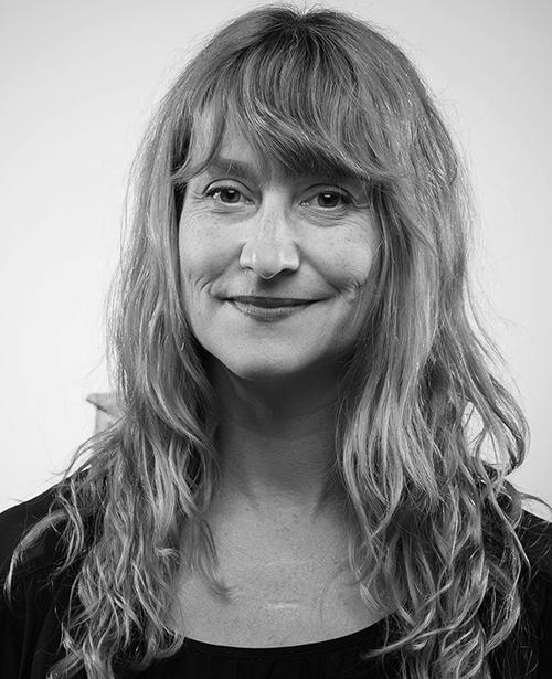 Carolyn Kellogg
