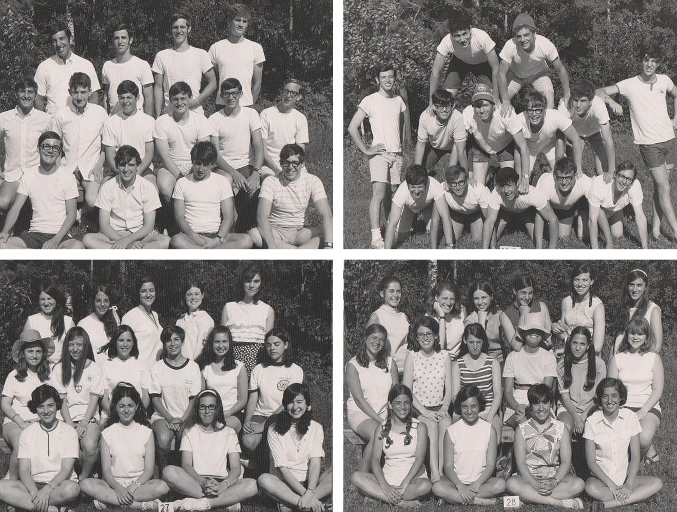 Nivonim 1969 50th Reunion -