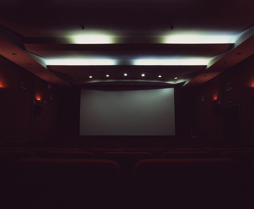 Kino ABC, theatre | Flickr