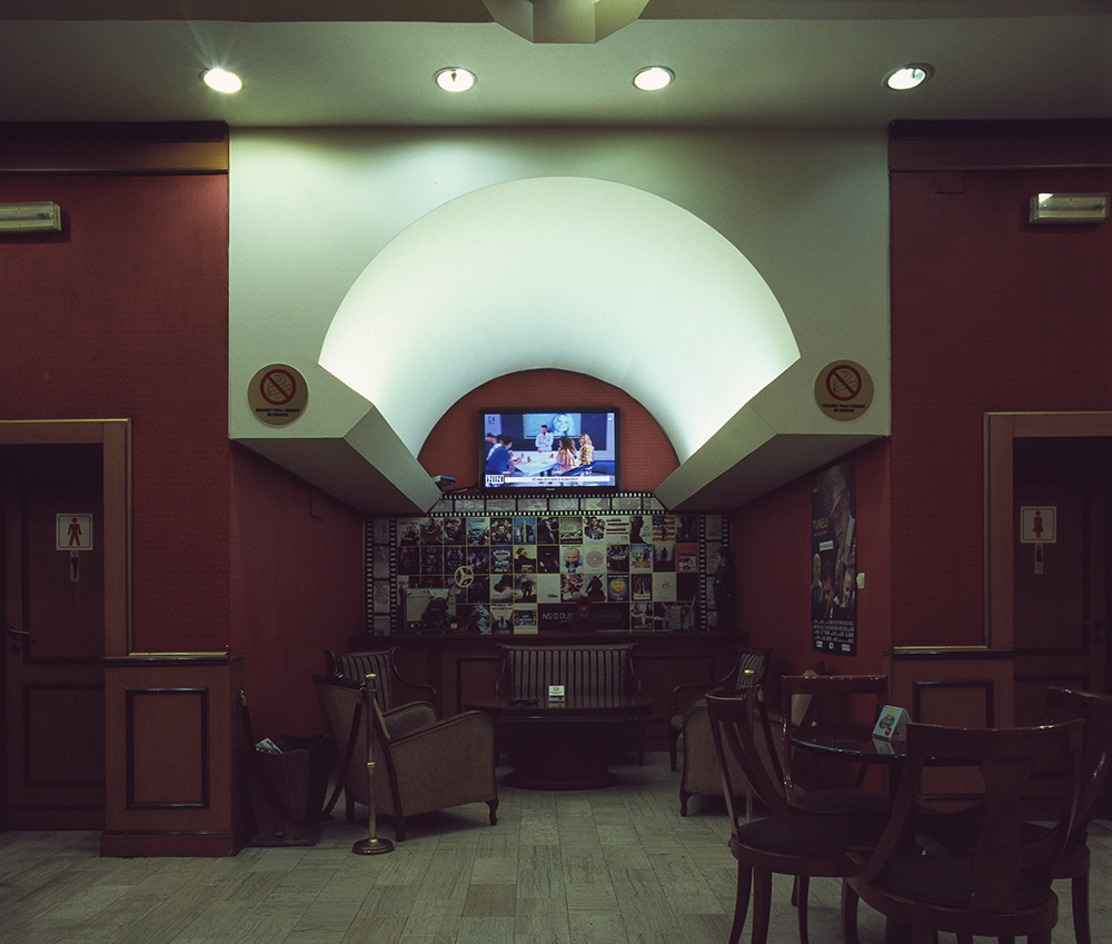 Lounge area |  Flickr