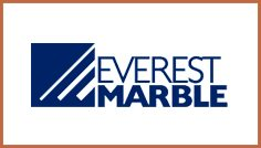 BY EVEREST MARBLE