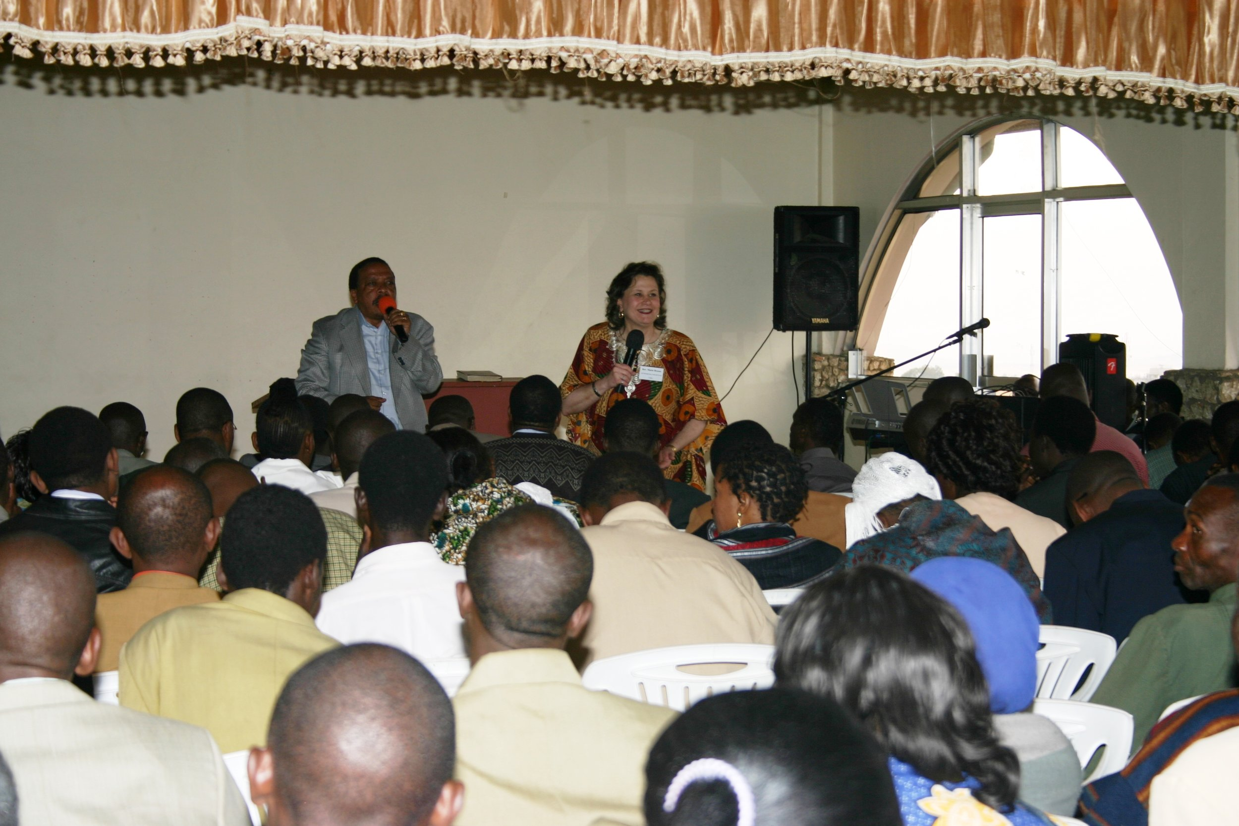 Networking for Revival in Tanzania