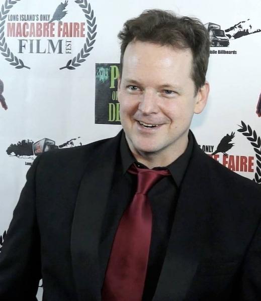 Michael Lee Stever