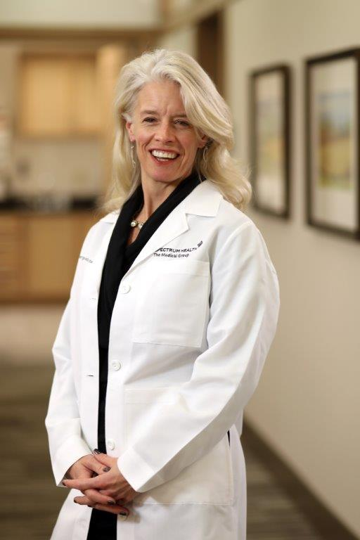 "Featuring our Saturday Speaker: Diana Bitner - Diana Bitner MD, NCMP, FACOG specializes in gynecology, menopause medicine, sexual health, and cancer survivorship. She is a certified menopause practitioner by the North American Menopause Society, and was named the 2015 Menopause Practitioner of the Year. Her mission is that all women know their evidence-based options for healthy aging and to be empowered to age as they desire without preventable illness. She is the author of ""I Want to Age like That! Healthy aging through midlife and menopause"" as well as numerous blogs and articles on the subject of midlife, menopause, and sexual health. . She is Medical Director of Midlife, Menopause & Sexual Health at Spectrum Health and the Cancer, Menopause & Sexual Health Clinic at Lemmen Holten Cancer Pavilion. She is also Chief Medical Officer of true Women's Health, a company founded with the vision of providing innovative solutions for women's health."