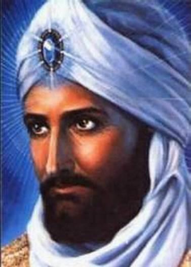 La Grande Mère et le Christ