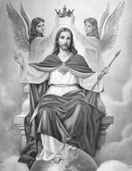 Portail ascensionnel christique
