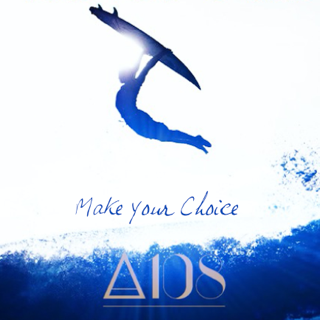 Make Your Choice Cover a108 groupe musique