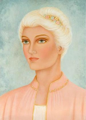 Lady Vénus