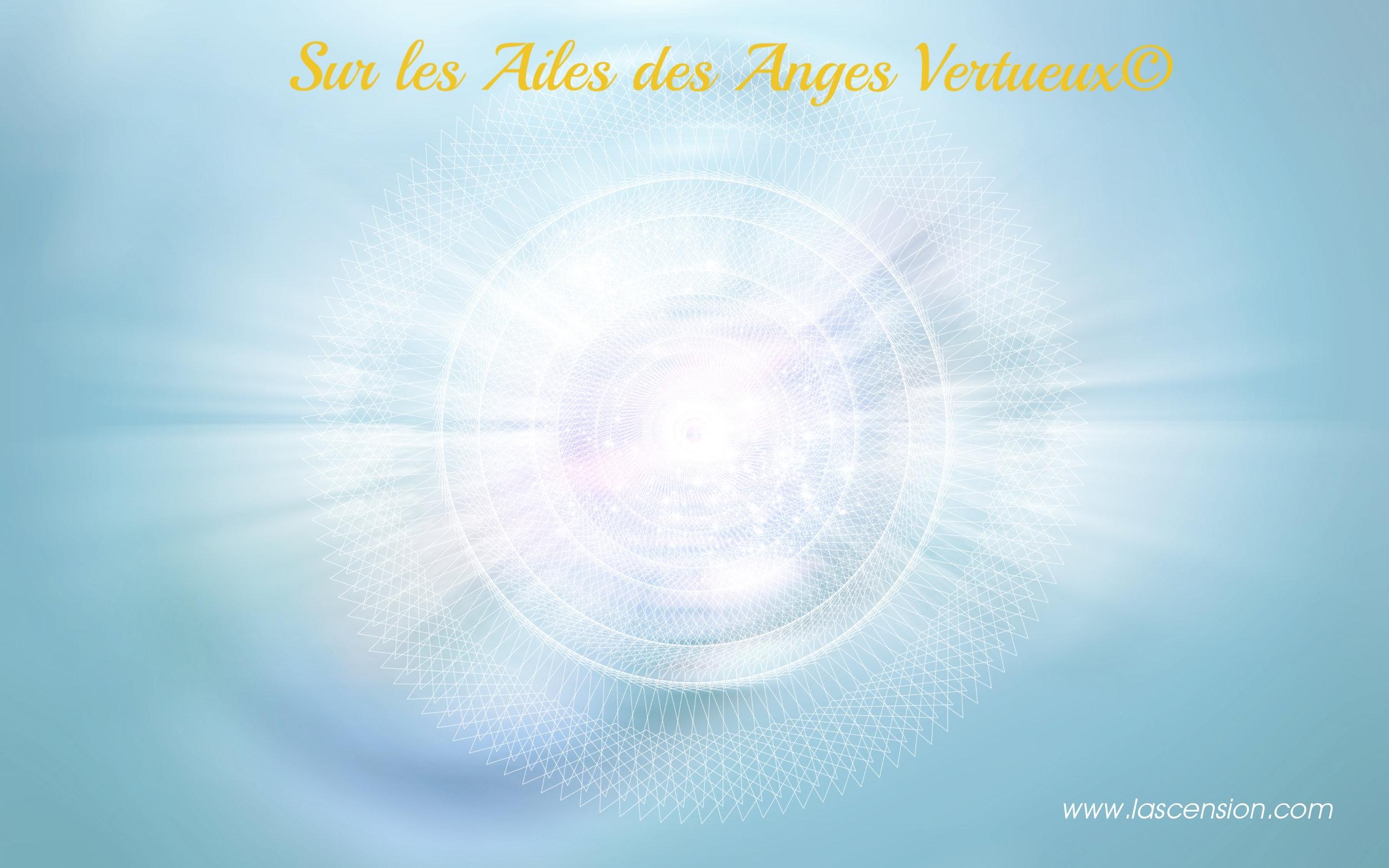 Création visuelle valérie béraud, tous droits réservés à www.lascension.com, merci.