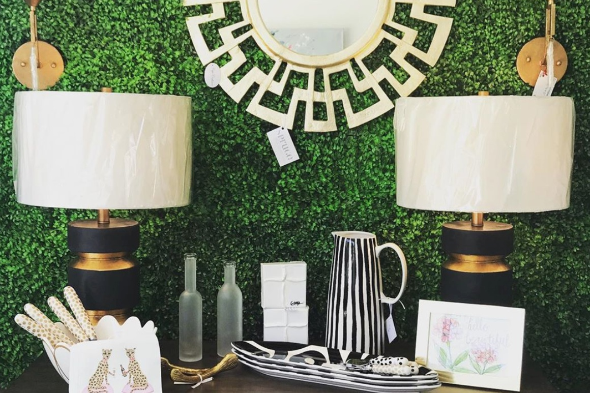 Spruce - Enjoy visiting SPRUCE's collective approach to multi-vendor displays, where streamlined spaces are designed to assist you find the most special piece for you!
