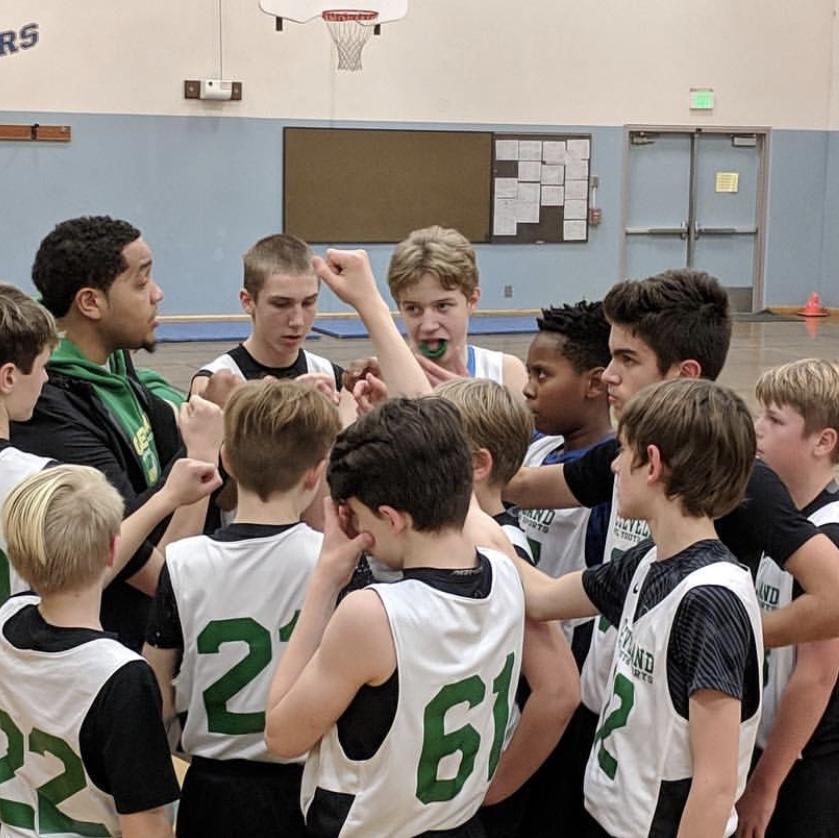 Jr. Warriors