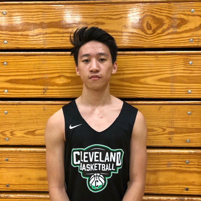 """Matthew Yee -  Incoming Junior    Jersey    #3     5'6""""    115 lbs   Current Per Game Averages:   Points  1.6   Assists  1   Rebounds  1.6   Steals  1   Blocks  0   Turnovers  .3"""