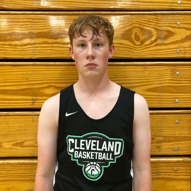 Cole Delaney - Incoming Freshman   Jersey    #41