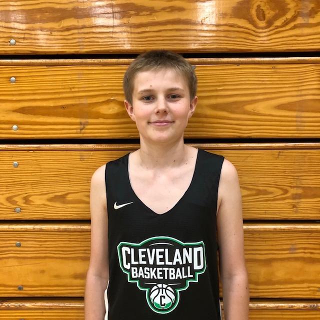 Ben Lyons - Incoming Freshman   Jersey    #0