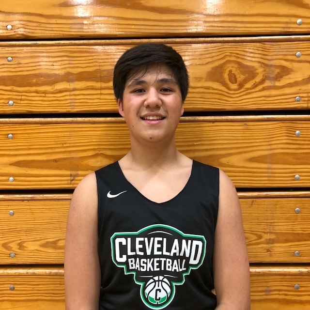 """Ezra Ryczek - Incoming Junior   Jersey    #32     5'11""""    175 lbs   Current Per Game Averages:   Points    Assists    Rebounds    Steals    Blocks    Turnovers"""