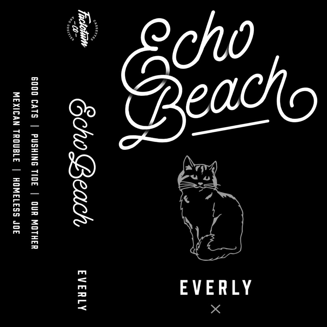 25.  Echo Beach  - Everly (Kamloops)