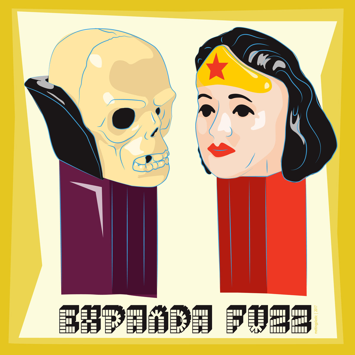 23.  Expanda Fuzz  - The Last Of The Who Heads (Ottawa)