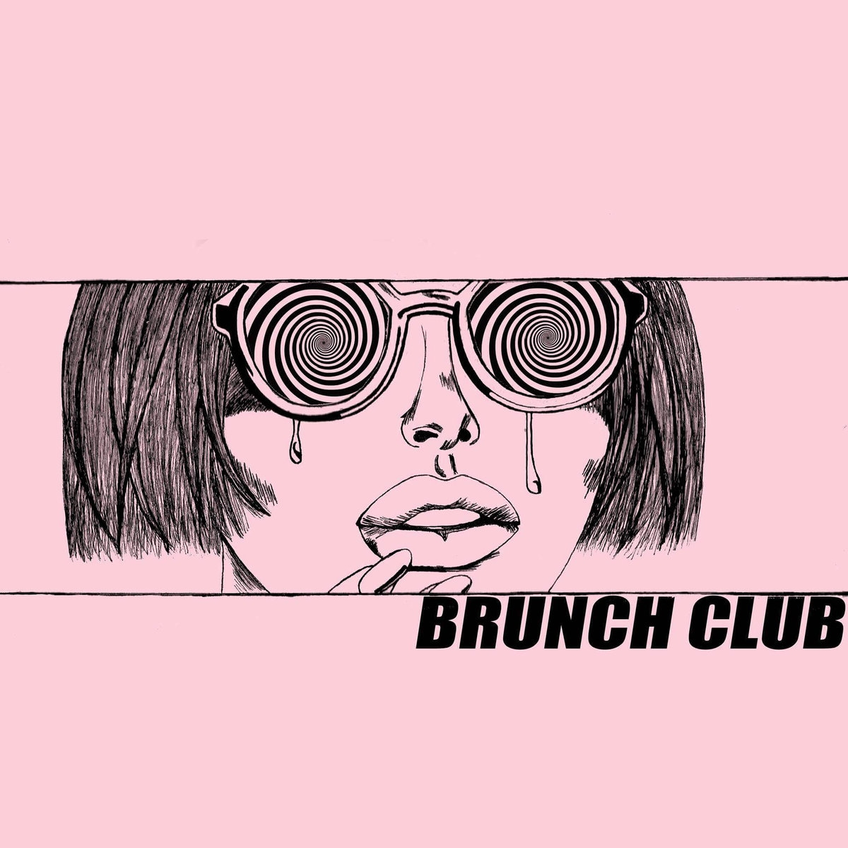 18.  Brunch Club  - Self Titled (Edmonton)