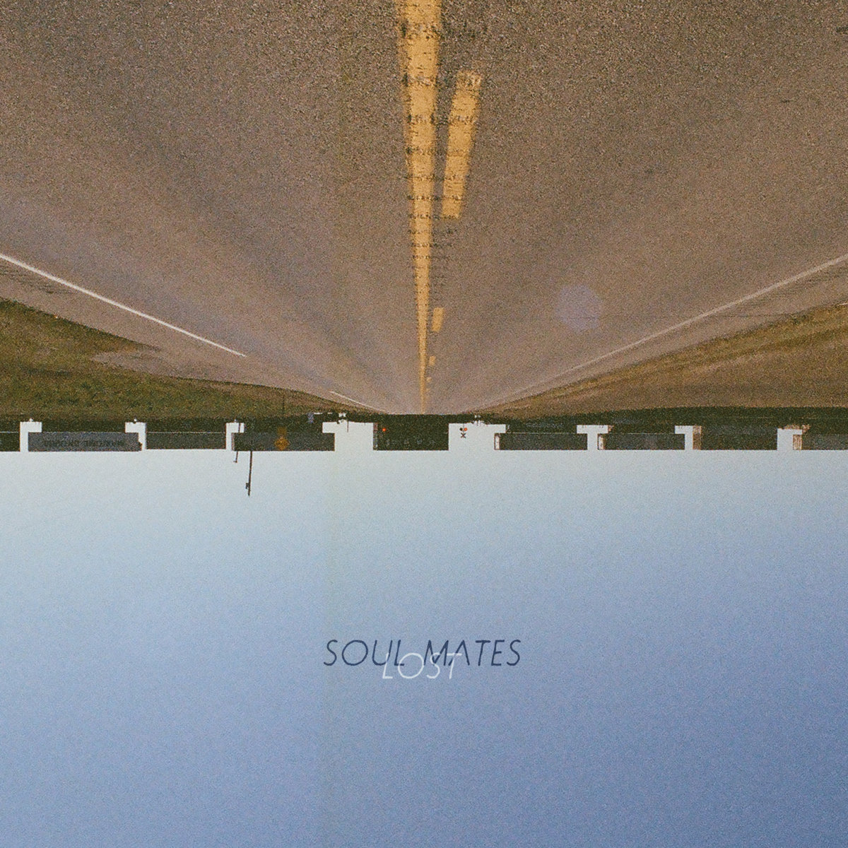 Soul Mates - Lost  Artwork by Tyler Baptist