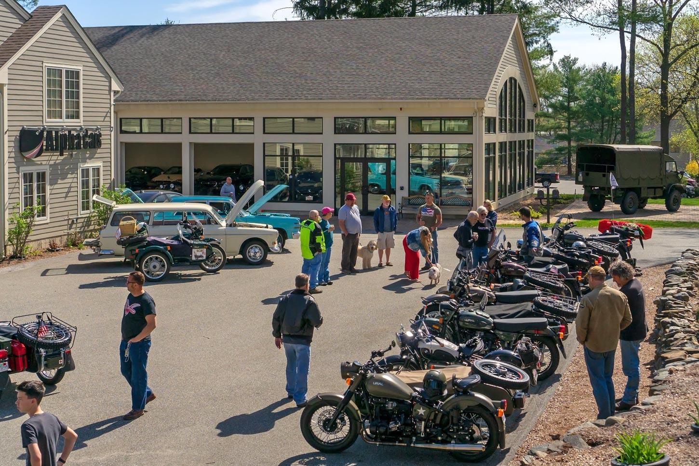 Ural-New-England-Spring-Rally-shop.jpg
