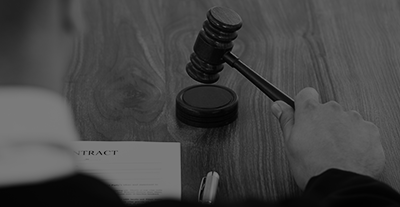 Dispute & Litigation - Find out more
