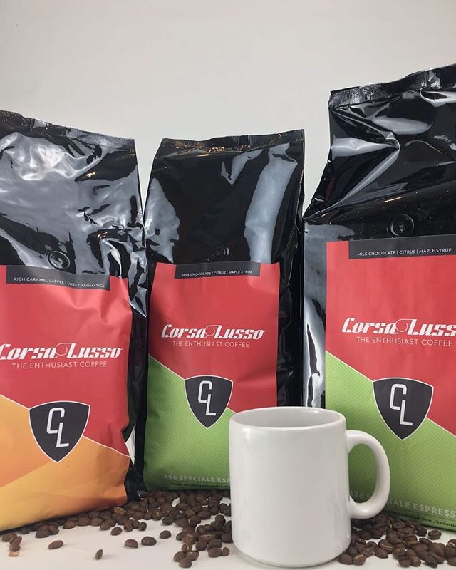 Coffee's for closers.  Our coffee is now available in 5 lb bags to fuel your team to victory!  Get at us. #alwaysbeclosing #coffee #carsandcoffee . . . 📸: @daytoncarsandcoffee