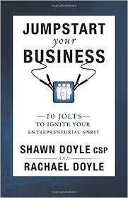 Jumpstart Your Business by Shawn Doyle and Rachel Doyle