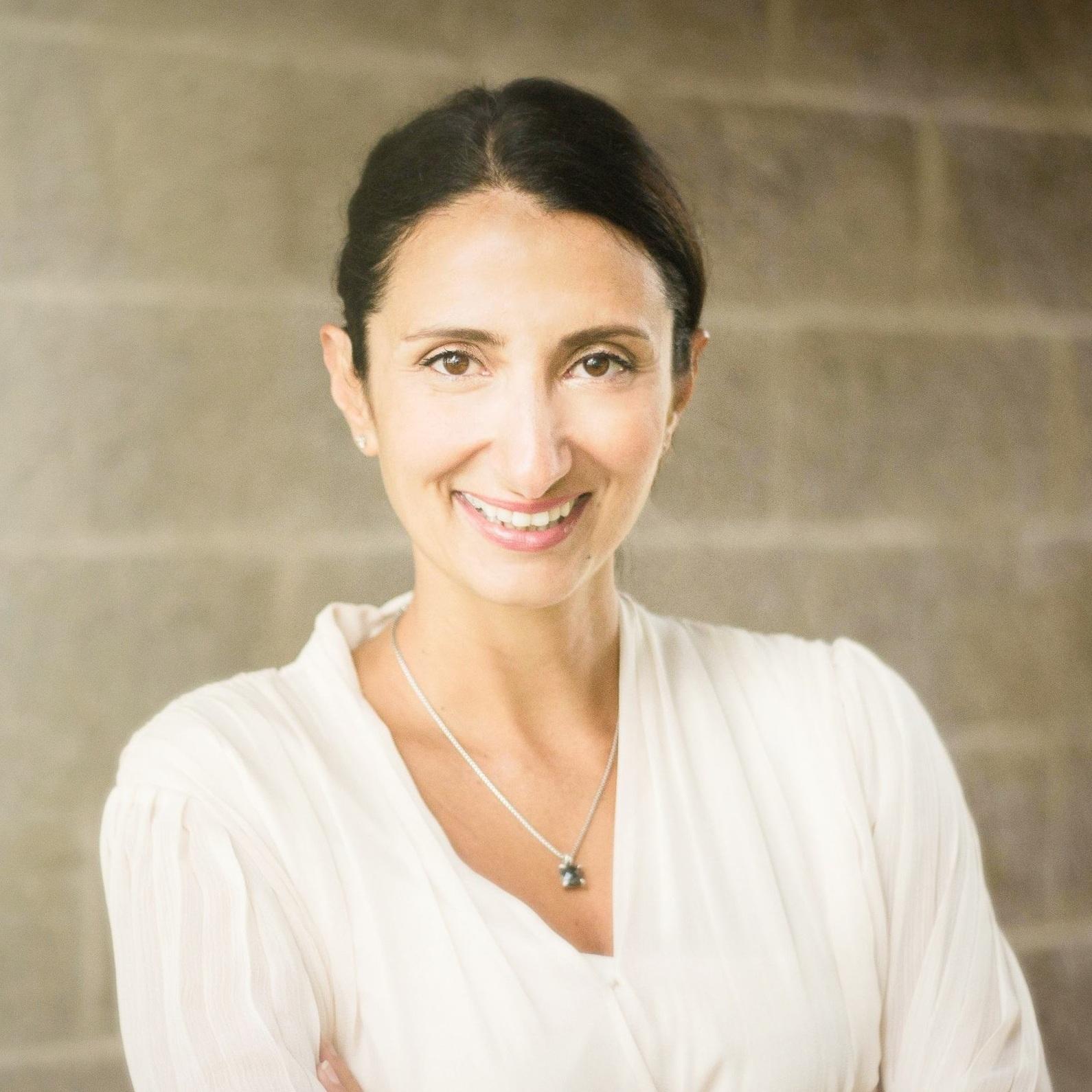 Dr. Maryam Zeineddin, Founder