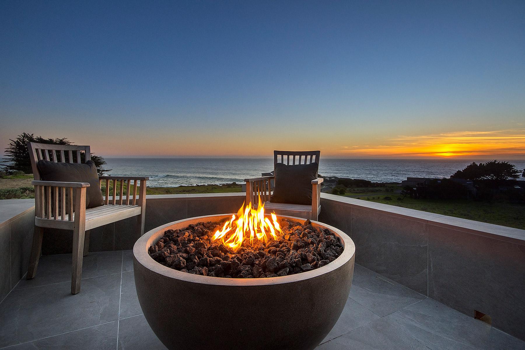 Sunset Oceanview