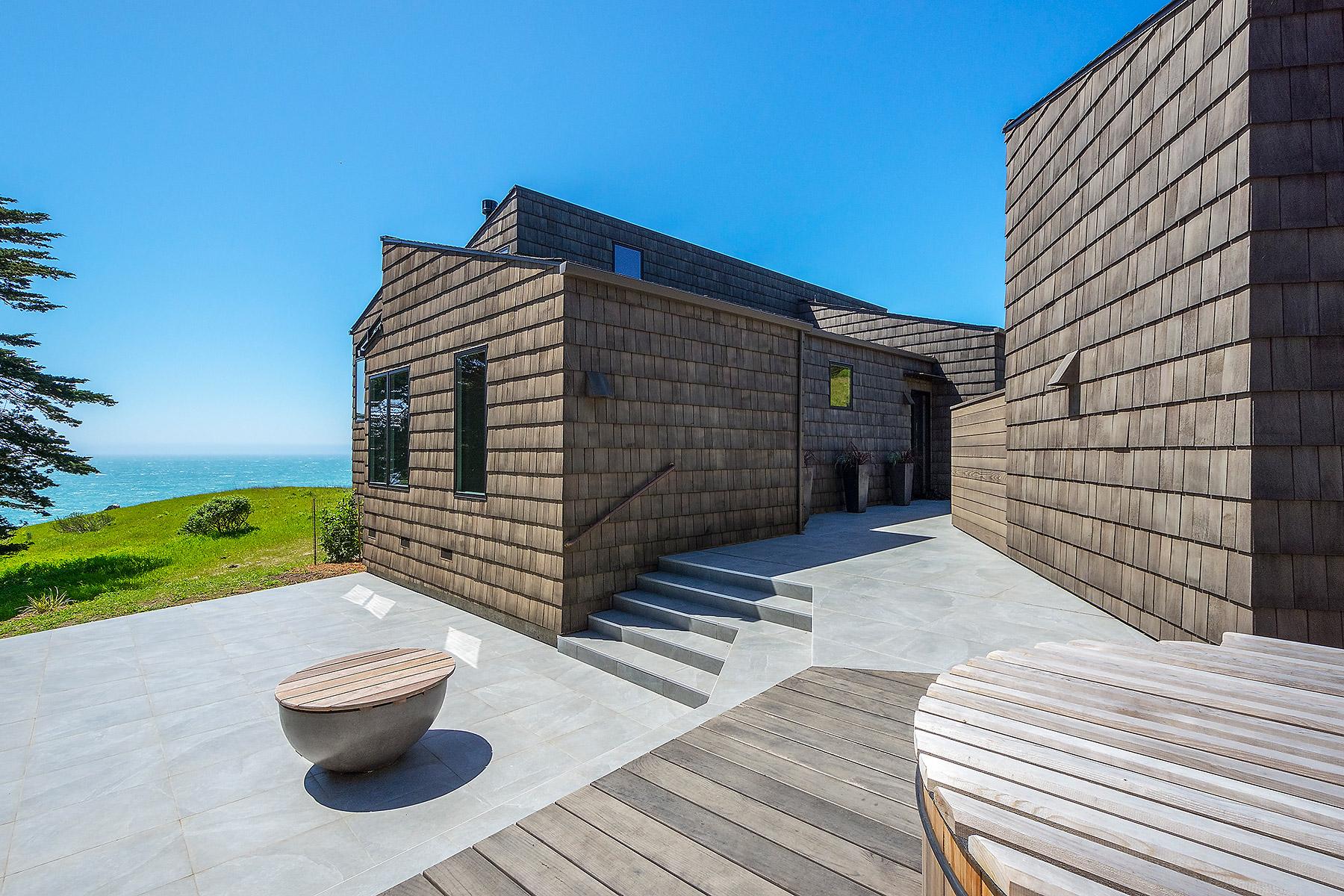 Courtyard Oceanview