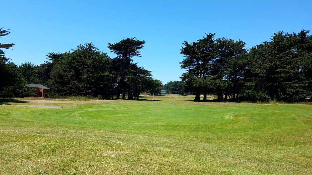 Sea Ranch Golf Course